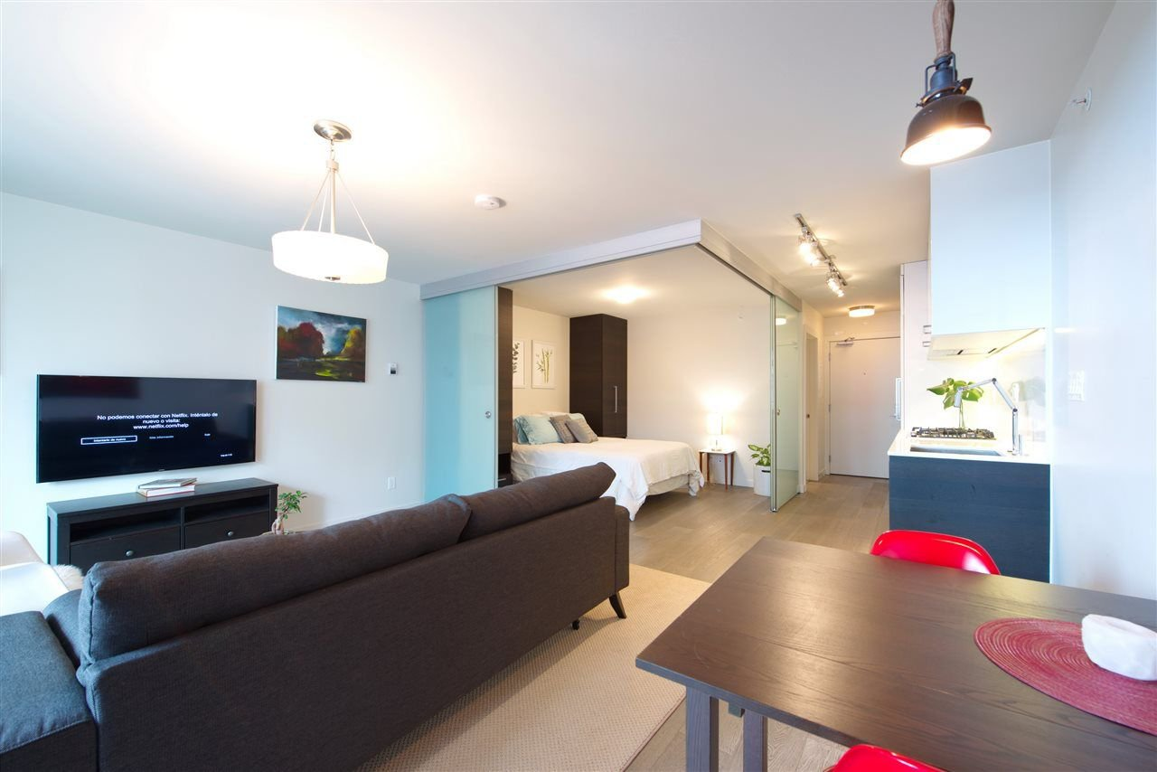 """Photo 9: Photos: 502 189 KEEFER Street in Vancouver: Downtown VE Condo for sale in """"KEEFER BLOCK"""" (Vancouver East)  : MLS®# R2282146"""