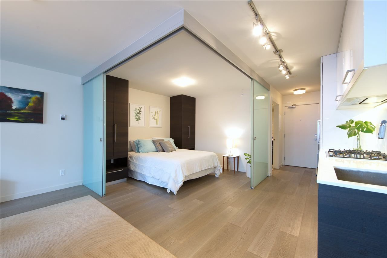 """Photo 5: Photos: 502 189 KEEFER Street in Vancouver: Downtown VE Condo for sale in """"KEEFER BLOCK"""" (Vancouver East)  : MLS®# R2282146"""
