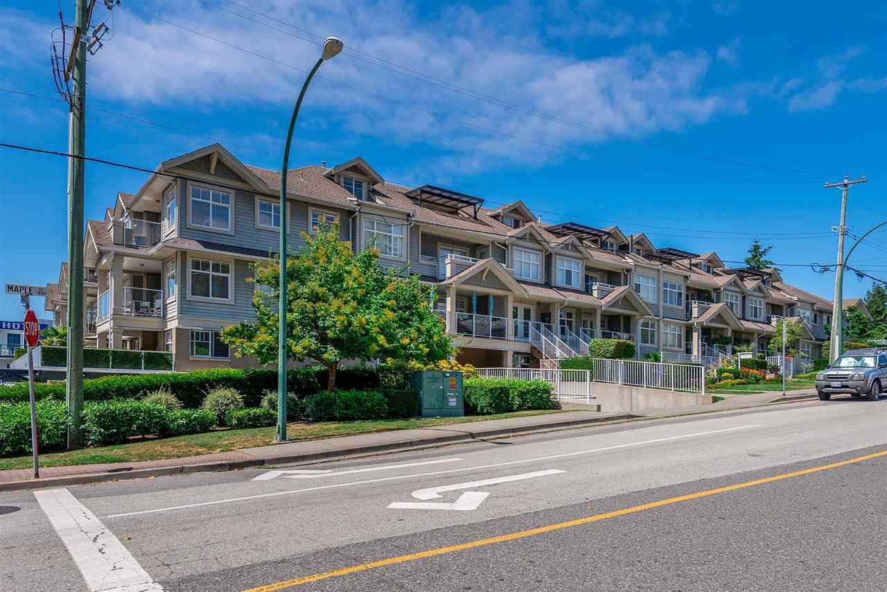 "Main Photo: 217 15621 MARINE Drive: White Rock Condo for sale in ""Pacific Pointe"" (South Surrey White Rock)  : MLS®# R2291054"