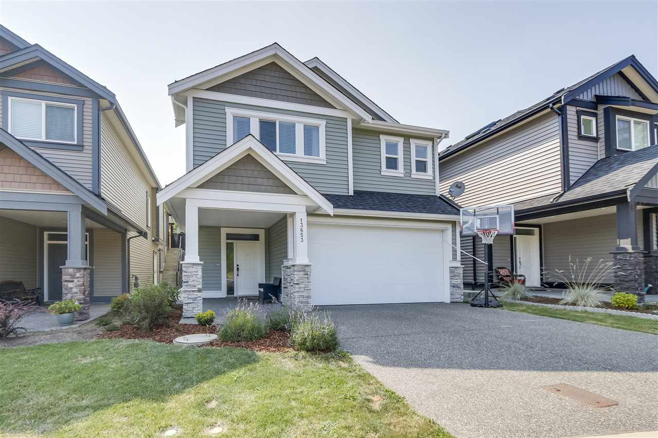 "Main Photo: 13653 230A Street in Maple Ridge: Silver Valley House for sale in ""CAMPTON GREEN"" : MLS®# R2296358"