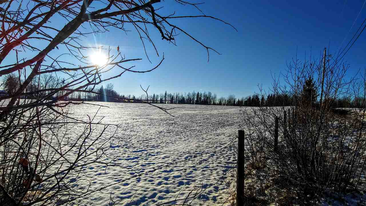 "Main Photo: LOT 1 SMAASLET Road in Prince George: Beaverley Land for sale in ""BEAVERLEY"" (PG Rural West (Zone 77))  : MLS®# R2323246"