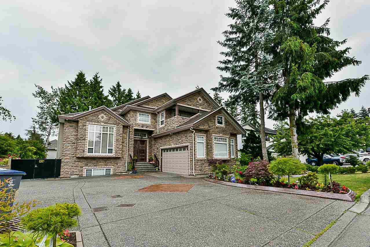 Main Photo: 7692 147 Street in Surrey: East Newton House for sale : MLS®# R2329515