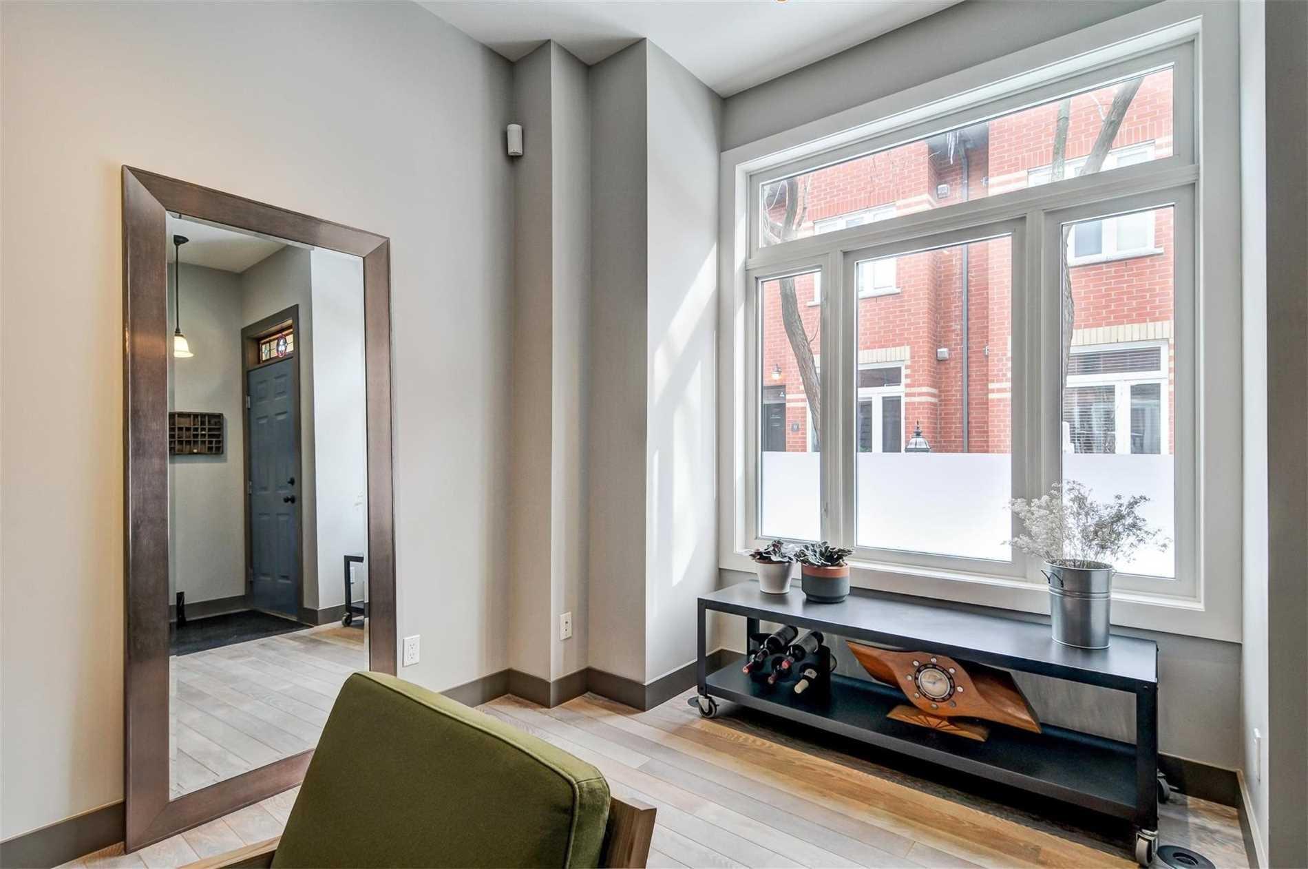 Main Photo: 8 Old Trillium Lane in Toronto: Regent Park House (3-Storey) for sale (Toronto C08)  : MLS®# C4381529