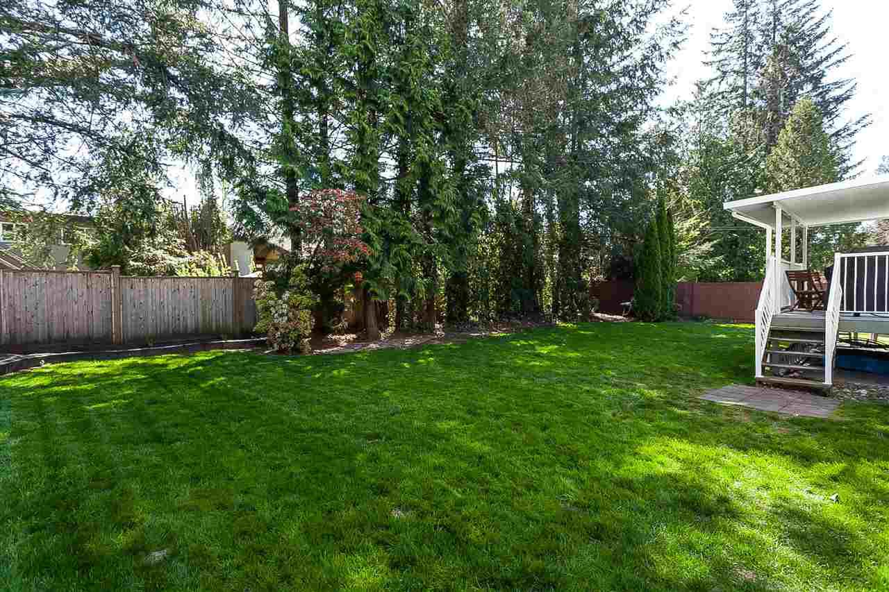 Photo 20: Photos: 33328 LYNN Avenue in Abbotsford: Central Abbotsford House for sale : MLS®# R2365885