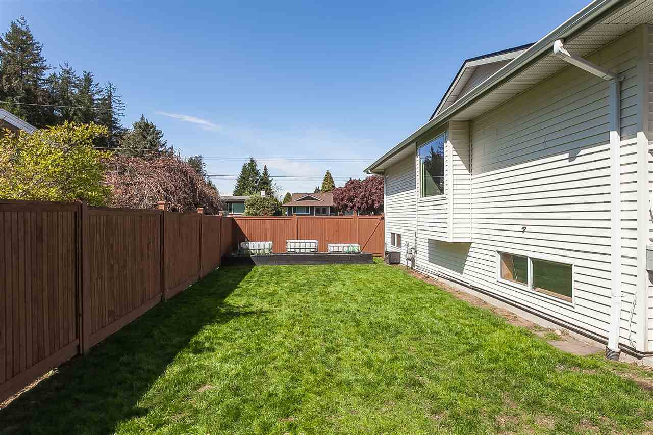Photo 18: Photos: 33328 LYNN Avenue in Abbotsford: Central Abbotsford House for sale : MLS®# R2365885