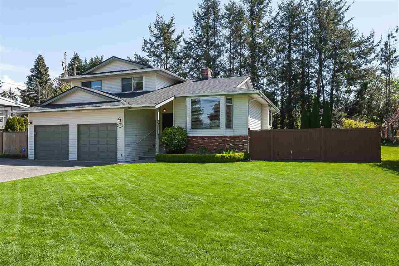Photo 1: Photos: 33328 LYNN Avenue in Abbotsford: Central Abbotsford House for sale : MLS®# R2365885