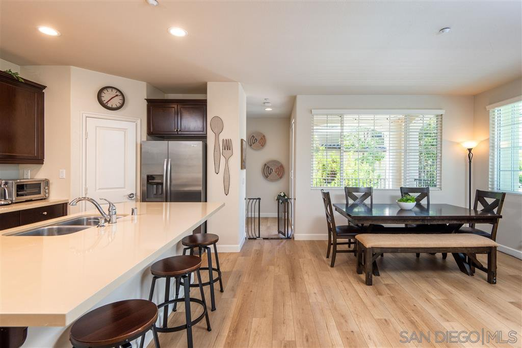 Main Photo: SAN MARCOS Townhome for sale : 3 bedrooms : 2434 Sentinel Ln