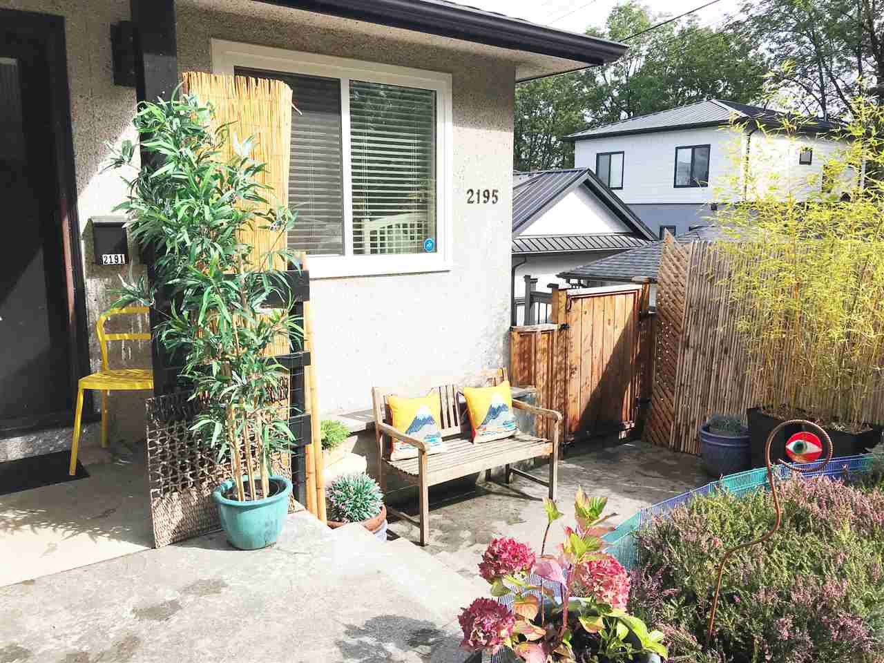 Photo 2: Photos: 2191 VANNESS Avenue in Vancouver: Grandview Woodland House for sale (Vancouver East)  : MLS®# R2505616