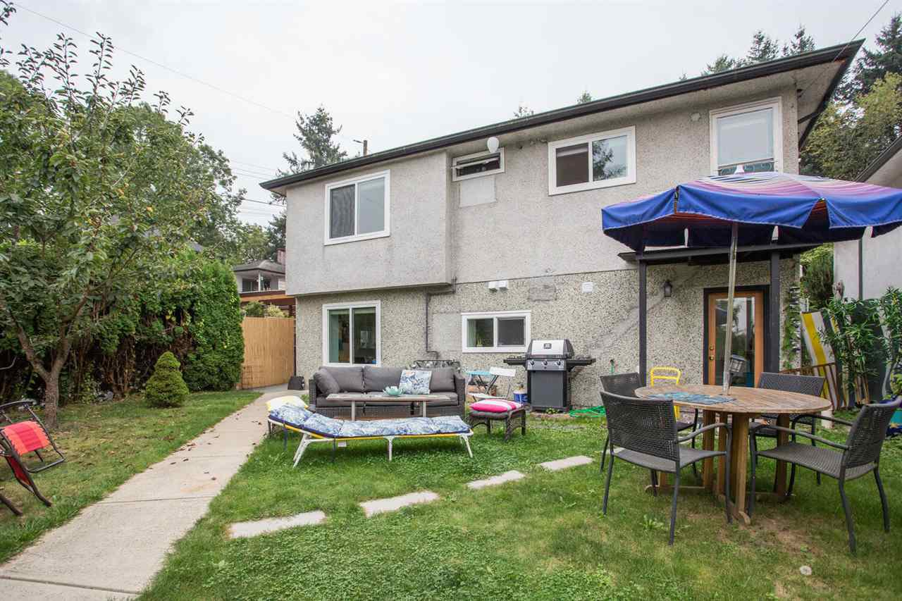 Photo 28: Photos: 2191 VANNESS Avenue in Vancouver: Grandview Woodland House for sale (Vancouver East)  : MLS®# R2505616