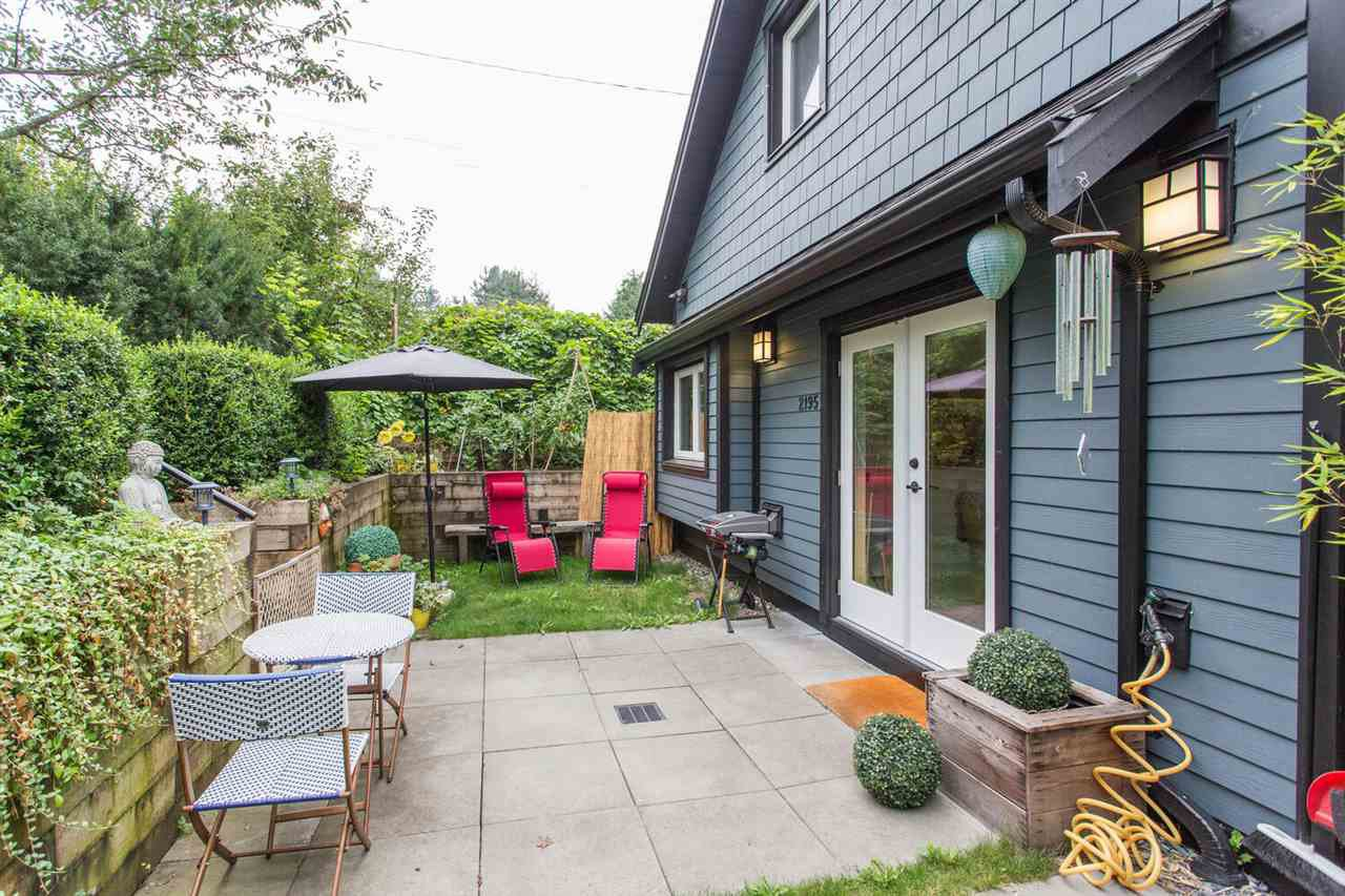 Photo 32: Photos: 2191 VANNESS Avenue in Vancouver: Grandview Woodland House for sale (Vancouver East)  : MLS®# R2505616