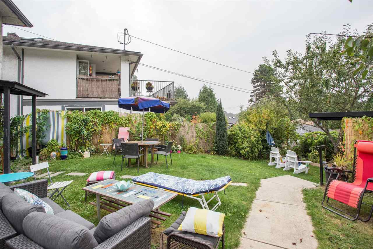Photo 29: Photos: 2191 VANNESS Avenue in Vancouver: Grandview Woodland House for sale (Vancouver East)  : MLS®# R2505616