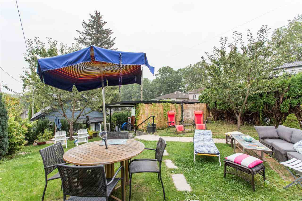 Photo 30: Photos: 2191 VANNESS Avenue in Vancouver: Grandview Woodland House for sale (Vancouver East)  : MLS®# R2505616