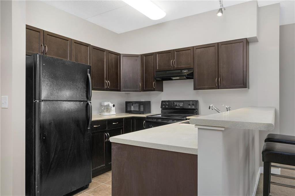 Photo 5: Photos: 311 60 Shore Street in Winnipeg: Fairfield Park Condominium for sale (1S)  : MLS®# 202027601