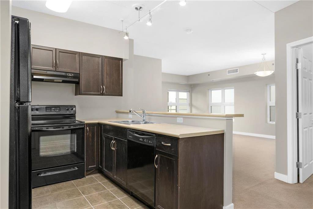 Photo 4: Photos: 311 60 Shore Street in Winnipeg: Fairfield Park Condominium for sale (1S)  : MLS®# 202027601