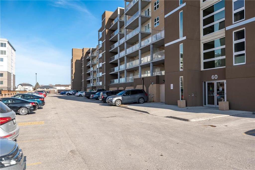 Photo 2: Photos: 311 60 Shore Street in Winnipeg: Fairfield Park Condominium for sale (1S)  : MLS®# 202027601
