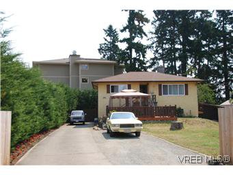 Main Photo: 2911 Aprell Place in VICTORIA: La Langford Proper Single Family Detached for sale (Langford)  : MLS®# 289080