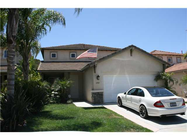 Main Photo: SCRIPPS RANCH Home for sale or rent : 4 bedrooms : 11915 Cypress Valley in San Diego