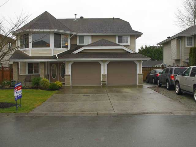 Main Photo: 23890 118A Avenue in Maple Ridge: Cottonwood MR House for sale : MLS®# V923920