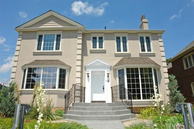 Main Photo: 6 Whitehall Road in Toronto: Rosedale Freehold for sale (Toronto C09)  : MLS®# C2152036