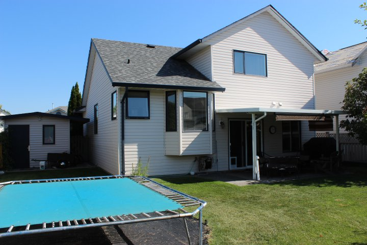 Photo 12: Photos: 431 Malahat Place in Kamloops: Upper Sahali House for sale : MLS®# 118827