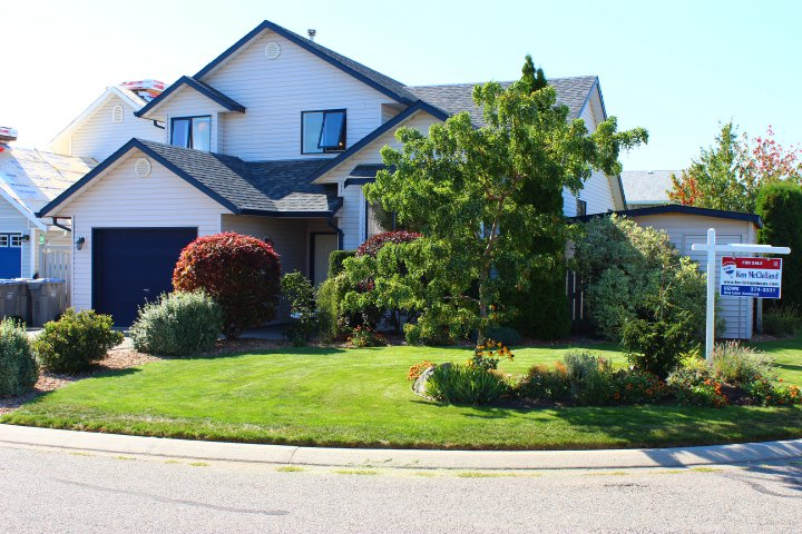 Photo 16: Photos: 431 Malahat Place in Kamloops: Upper Sahali House for sale : MLS®# 118827