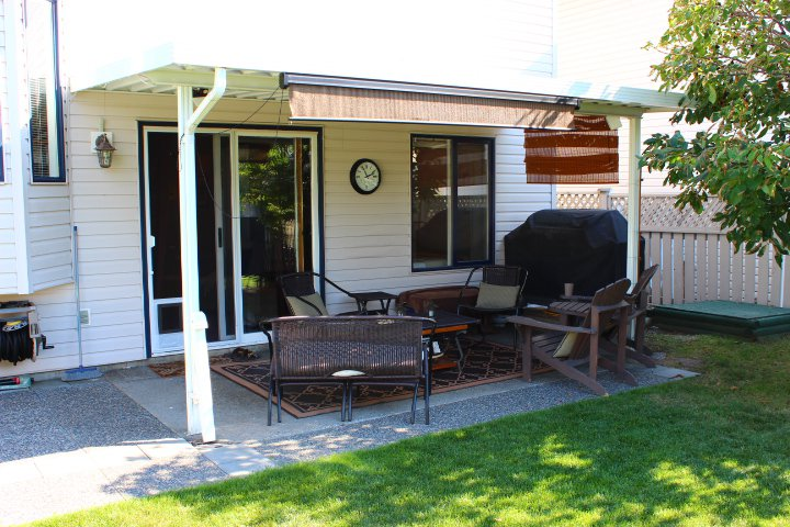 Photo 11: Photos: 431 Malahat Place in Kamloops: Upper Sahali House for sale : MLS®# 118827