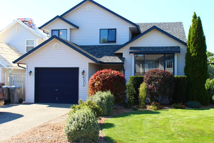 Photo 1: Photos: 431 Malahat Place in Kamloops: Upper Sahali House for sale : MLS®# 118827