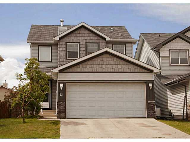 Main Photo: Videos: 73 CIMARRON Trail: Okotoks Residential Detached Single Family for sale : MLS®# C3619723