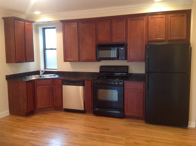 Photo 8: Photos: 2128 Hudson Avenue Unit 304 in CHICAGO: Lincoln Park Rentals for rent ()  : MLS®# MRD08773777
