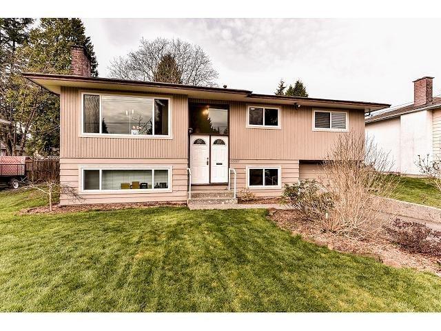 Photo 2: Photos: 10087 127B Street in Surrey: Cedar Hills House for sale (North Surrey)  : MLS®# F1434068