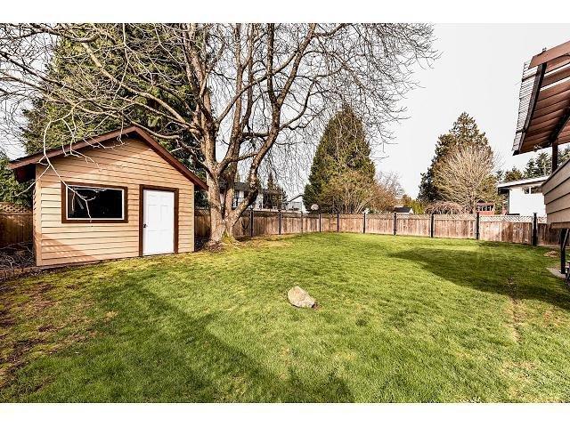 Photo 20: Photos: 10087 127B Street in Surrey: Cedar Hills House for sale (North Surrey)  : MLS®# F1434068