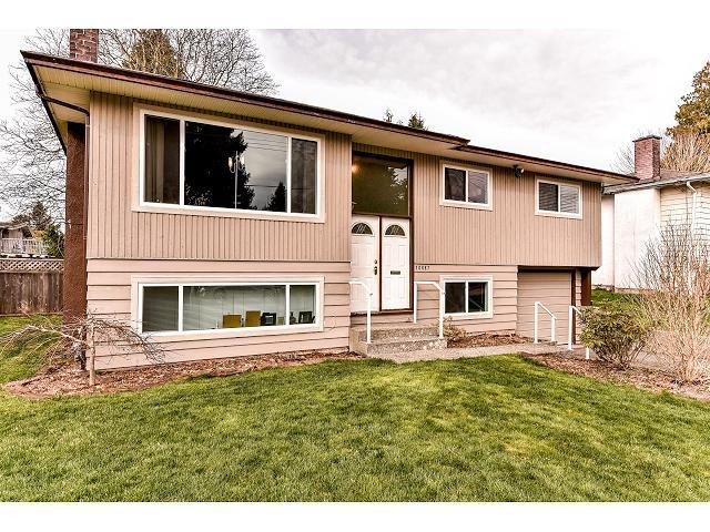 Photo 3: Photos: 10087 127B Street in Surrey: Cedar Hills House for sale (North Surrey)  : MLS®# F1434068