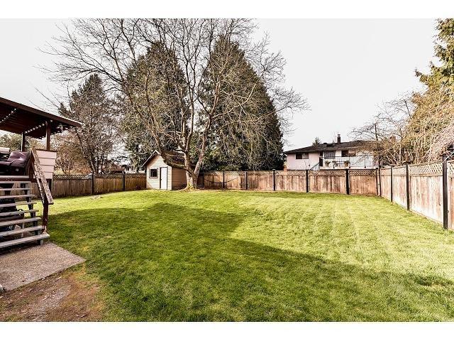 Photo 19: Photos: 10087 127B Street in Surrey: Cedar Hills House for sale (North Surrey)  : MLS®# F1434068