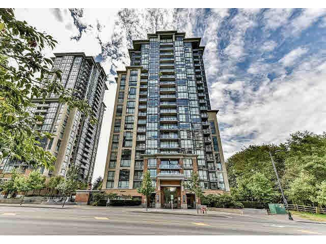 "Main Photo: 705 13380 108 Avenue in Surrey: Whalley Condo for sale in ""City Point"" (North Surrey)  : MLS®# F1445290"