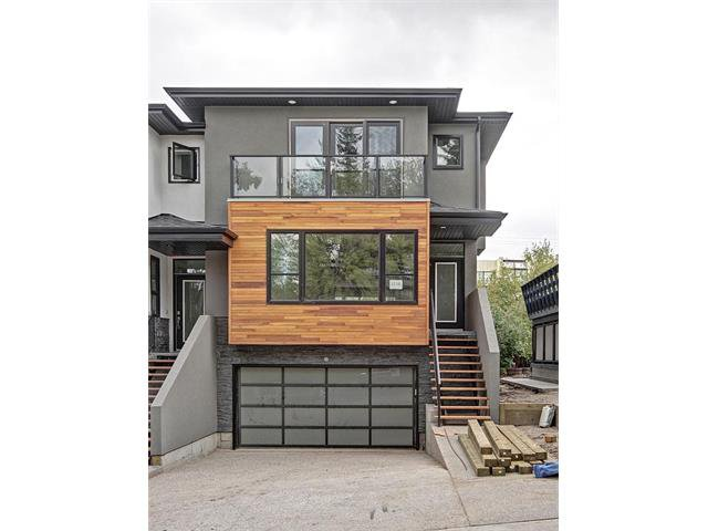 Main Photo: 2116 17A Street SW in Calgary: Bankview House for sale : MLS®# C4027645