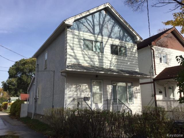 347 Dubuc Street, great Norwood Grove location