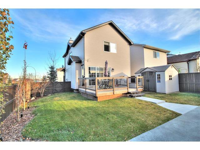 Photo 28: Photos: 248 EVERSYDE Circle SW in Calgary: Evergreen House for sale : MLS®# C4038688