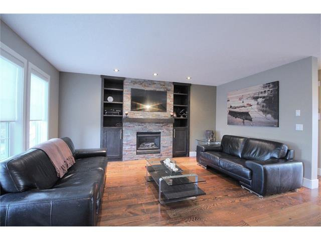 Photo 4: Photos: 248 EVERSYDE Circle SW in Calgary: Evergreen House for sale : MLS®# C4038688
