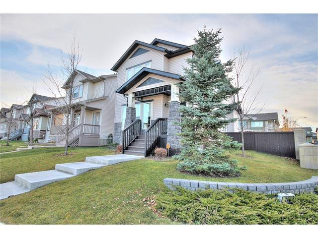 Photo 34: Photos: 248 EVERSYDE Circle SW in Calgary: Evergreen House for sale : MLS®# C4038688
