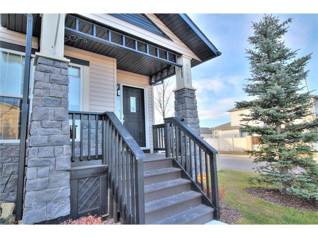 Photo 3: Photos: 248 EVERSYDE Circle SW in Calgary: Evergreen House for sale : MLS®# C4038688