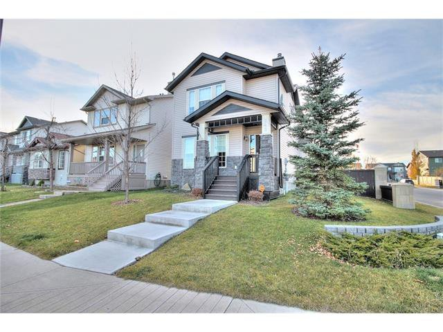 Main Photo: 248 EVERSYDE Circle SW in Calgary: Evergreen House for sale : MLS®# C4038688