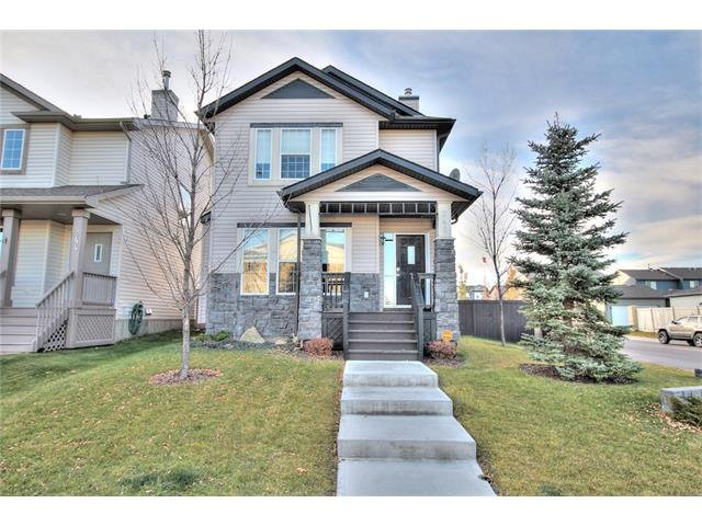 Photo 2: Photos: 248 EVERSYDE Circle SW in Calgary: Evergreen House for sale : MLS®# C4038688