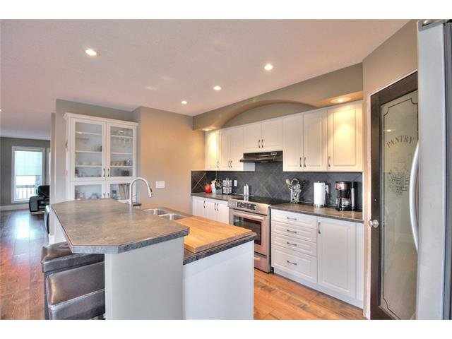 Photo 10: Photos: 248 EVERSYDE Circle SW in Calgary: Evergreen House for sale : MLS®# C4038688