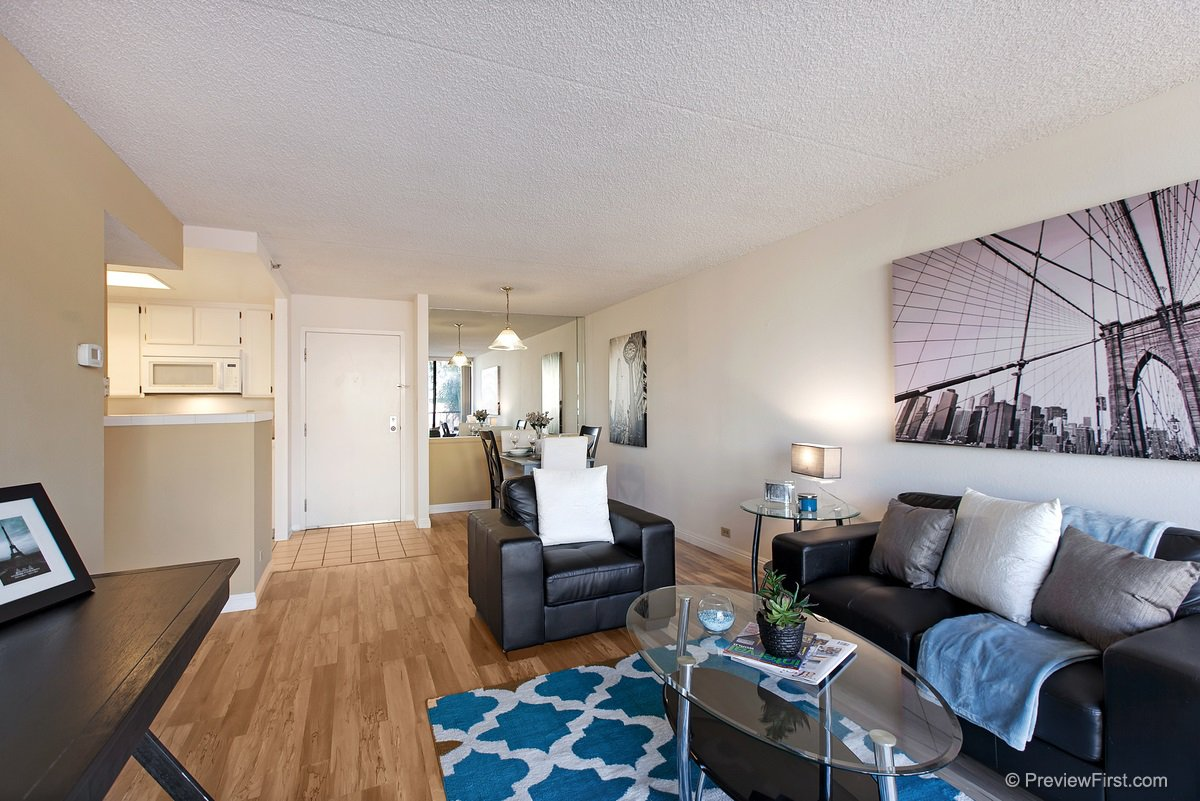 Main Photo: DOWNTOWN Condo for sale : 1 bedrooms : 1514 7th Ave #405 in San Diego