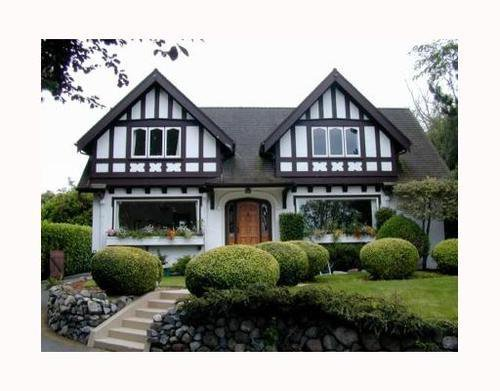 Main Photo: 5662 CHANCELLOR Blvd in Vancouver West: University VW Home for sale ()  : MLS®# V803929