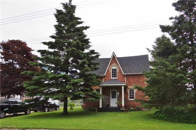 Main Photo: 682388 260 Sdrd in Melancthon: Rural Melancthon House (2-Storey) for sale : MLS®# X3523024