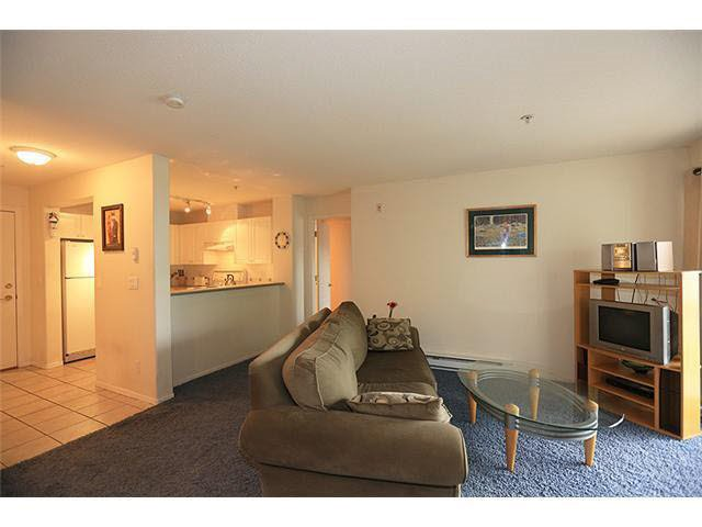 """Photo 4: Photos: 304 215 TWELFTH Street in New Westminster: Uptown NW Condo for sale in """"DISCOVERY REACH"""" : MLS®# R2118812"""