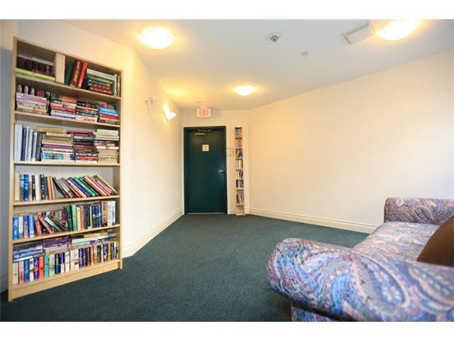 """Photo 11: Photos: 304 215 TWELFTH Street in New Westminster: Uptown NW Condo for sale in """"DISCOVERY REACH"""" : MLS®# R2118812"""