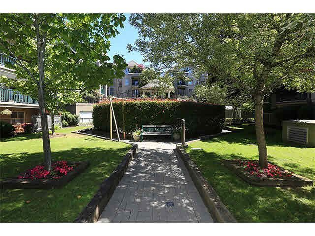 """Photo 8: Photos: 304 215 TWELFTH Street in New Westminster: Uptown NW Condo for sale in """"DISCOVERY REACH"""" : MLS®# R2118812"""