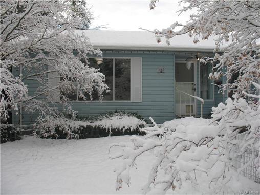 Main Photo: 2190 Hurley Rd in SHAWNIGAN LAKE: ML Shawnigan House for sale (Malahat & Area)  : MLS®# 747486